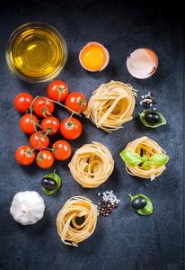 Pasta Concept