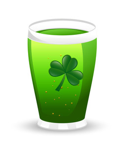 Patrick's Day Beer Party