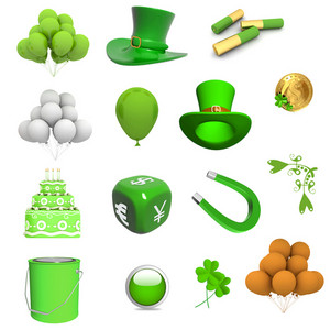 Patricks Day Graphics