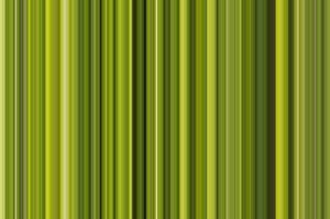 Patrick's Day Striped Background