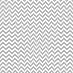 Pattern Of Grey And White Chevrons