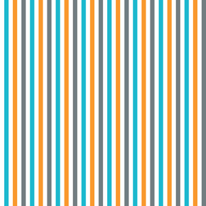 Pattern Of Orange, Aqua, White, And Purple Stripes On Dinosaur Paper