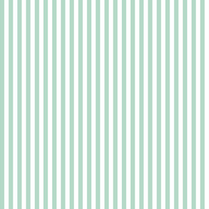 Pattern Of Pastel Blue And White Stripes
