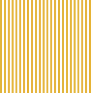 Pattern Of Pastel Yellow And White Stripes