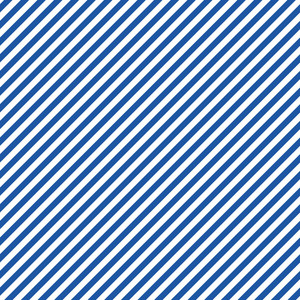 Pattern Of White And Blue Diagonal Stripes On Monster Paper