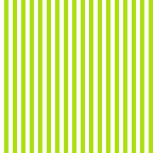 Pattern Of White And Green Stripes On Monster Paper