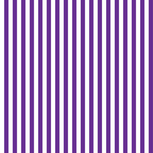 Pattern Of White And Purple Stripes On Monster Paper