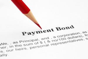 Payment Bond