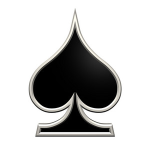 Peak, The Symbol Of The Cards To The Game.