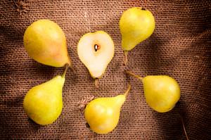 Pear Slice