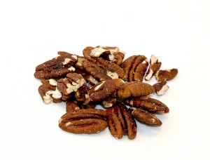 Pecans Shelled