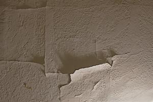 Peel Off Painted Wall