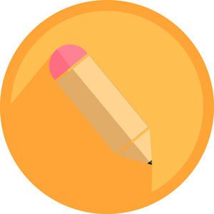 Pencil Shape