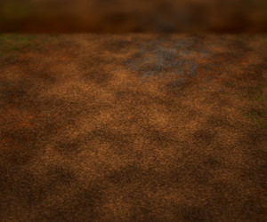 Perspectiv Ground Texture Stage Background