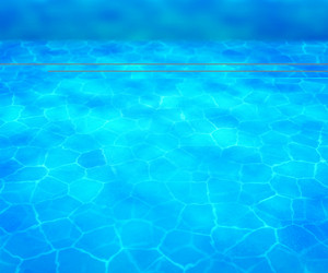 Perspectiv Water Texture Stage Background