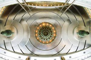 Petronas ceiling modern style