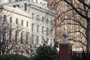 Philadelphia Building Picture