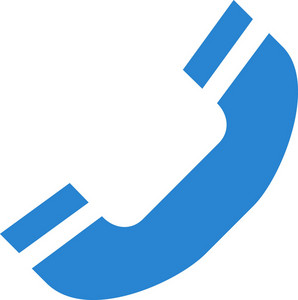 Phone Handset Simplicity Icon