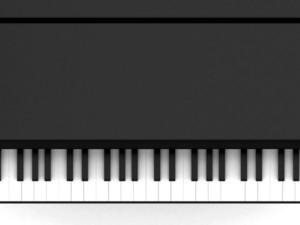 Piano Instrument