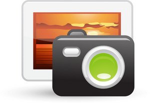 Picture Camera2 Lite Media Icon