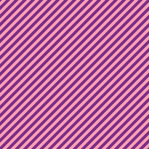 Pink And Purple Diagonal Stripes Pattern