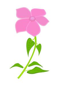 Pink Blossom Design