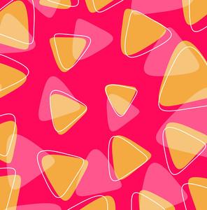 Pink Cute Pattern