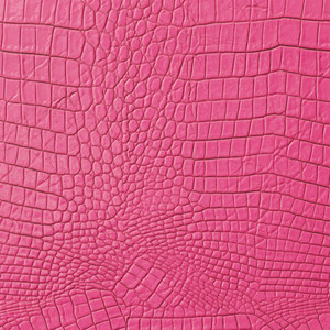 Pink Leather texture and background