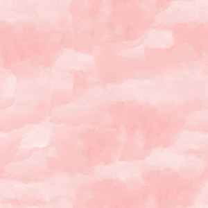 Pink Watercolor Paint Square