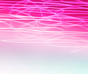 Pink Web Abstract Background