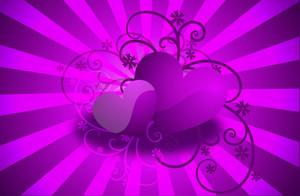 Pinky Shiny Hearts