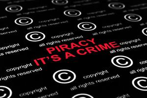 Piratcy Crime