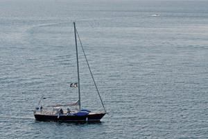 Pirate Flag Ship