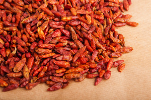 Piri Piri On Bowl