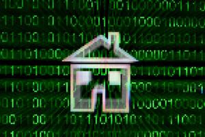 Pixel Home