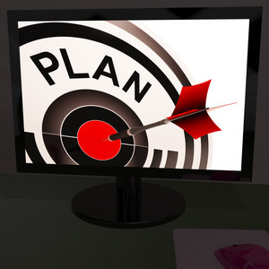 Plan On Monitor Shows Expectations