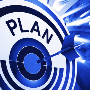 Plan Target Means Planning, Missions And Goals