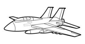 Plane Vector Shape Design