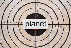 Planet Target