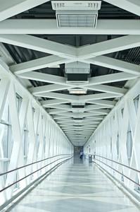 Platform Corridor 313