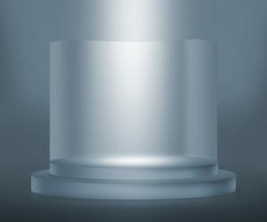 Podium Background