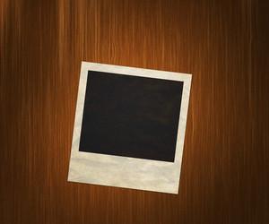 Polaroid Background