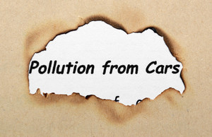Pollution From Cars