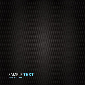 Polygon Texture Vector Illustration