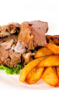Pork And Potato