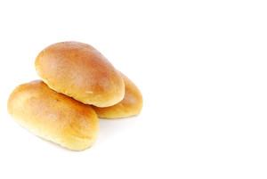 Portuguese Croissants Entitled Milk Bread