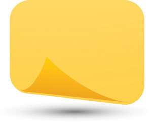Post It Note Lite Application Icon