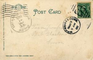 Postcards 2 Texture