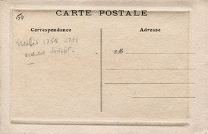 Postcards 3 Texture
