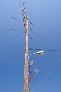 Power Poles